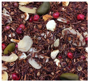 Infusion rooibos cappadoce