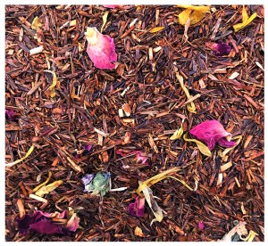 Infusion rooibos Earl Grey