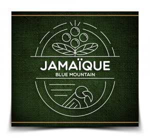 Blue Mountain -  Jamaïque